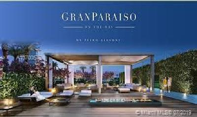 Gran Paraiso Rental For Rent