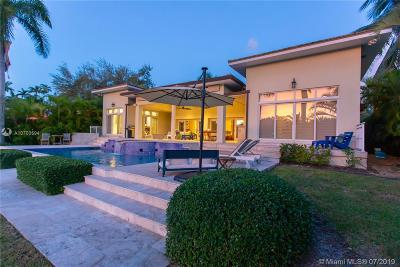 Coral Gables Single Family Home For Sale: 4920 Biltmore Dr