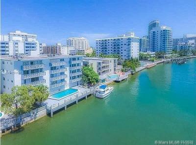 Miami Beach Condo For Sale: 1662 Lincoln Ct #407