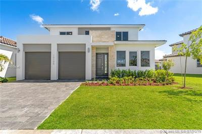 Kendall Single Family Home For Sale: 15100 SW 176 Lane