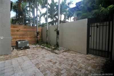Coconut Grove Rental For Rent: 3204 Bird Ave #115