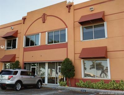 Doral Business Opportunity For Sale: 9649 NW 33 Rd St