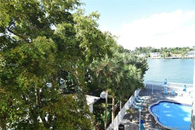 Island Place At North Ba, Island Place, Island Place At North Bay Condo For Sale: 1455 N Treasure Dr #4J