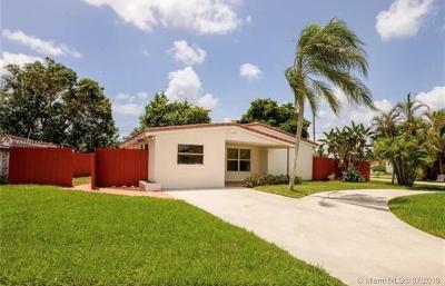 Fort Lauderdale Single Family Home For Sale: 3470 SW 15th Ct
