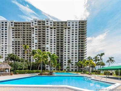 Aventura Condo For Sale: 18151 NE 31st Ct #210