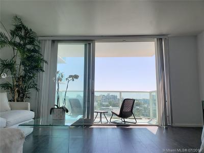 South Beach Condo For Sale: 1000 West #731