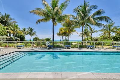 Surfside Condo For Sale: 9401 Collins Ave #205