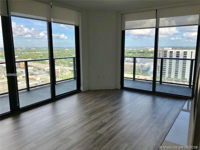 Miami Condo For Sale: 121 NE 34th Street #2316