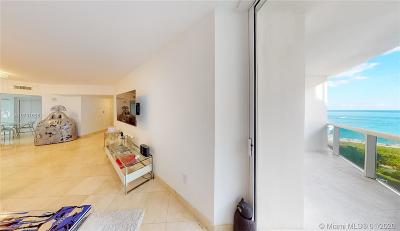 Surfside Condo For Sale: 9559 Collins Ave #S7-I