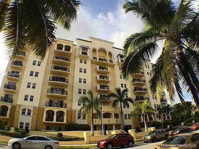 Coral Gables Condo For Sale: 101 Sidonia Ave #103