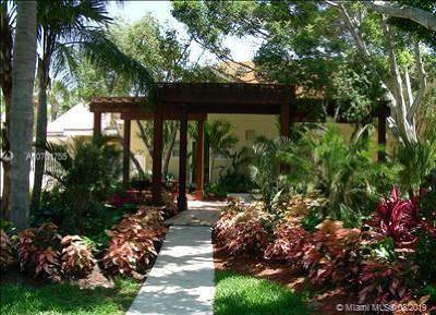 West Palm Beach Condo For Sale: 1401 Village Blvd #1926