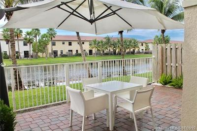 Doral Condo For Sale: 8850 NW 97th Ave #102