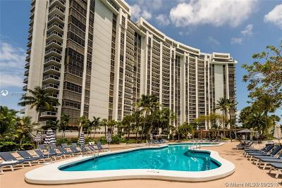 Venetian Islands Condo For Sale: 9 Island Ave #515