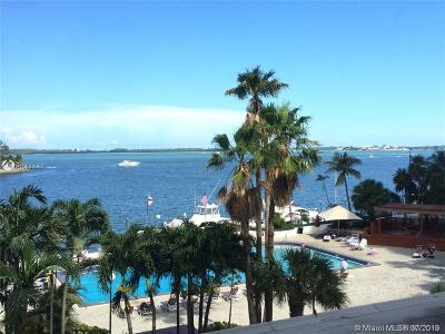 Rental For Rent: 801 Brickell Bay Dr #465