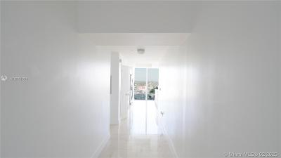 Miami Condo For Sale: 888 Biscayne Blvd #1712