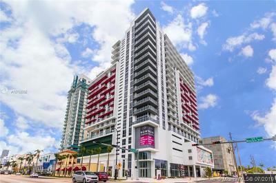 Rental For Rent: 2500 Biscayne Blvd #708