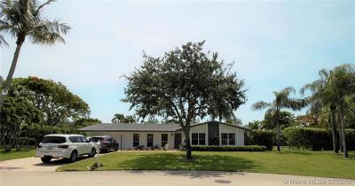 Miami Single Family Home For Sale: 12643 SW 107th Ct