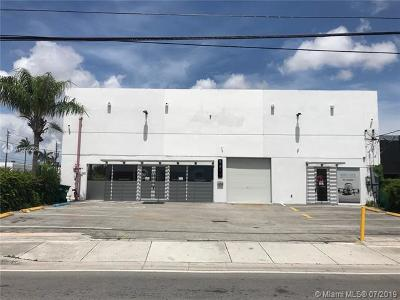 Doral Commercial For Sale: 5581 NW 79 Ave