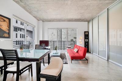 The Loft, The Loft Condo, The Loft Downtown, The Loft Downtown Condo, The Lofts Condo For Sale: 234 NE 3 #401