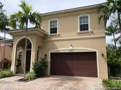 Dania Beach Single Family Home For Sale