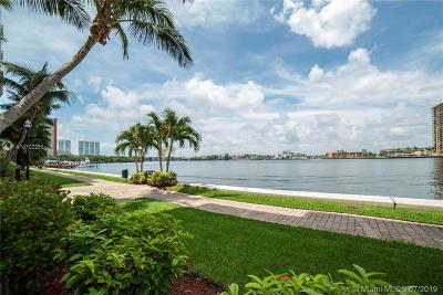 Condo For Sale: 17150 N Bay Rd #2103