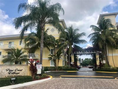 Fort Lauderdale Condo For Sale: 150 NE 15th Ave #348
