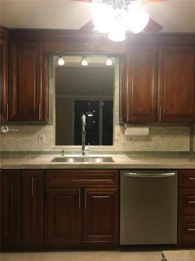 Hallandale Condo For Sale: 401 NE 14 Ave #503