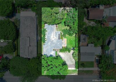 Miami Residential Lots & Land For Sale: 2975 Aviation Ave