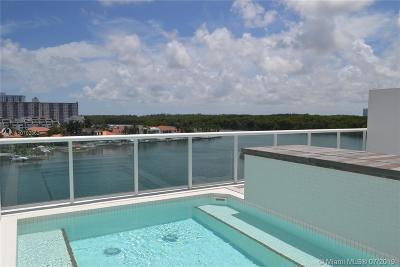 Sunny Isles Beach Condo For Sale: 400 Sunny Isles Blvd #620