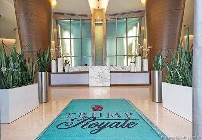 Trump Royal, Trump Royale Condo, Trump Royale, Trump Royalle, Trump Grande:trump Royale Rental For Rent: 18201 Collins Ave #3709A