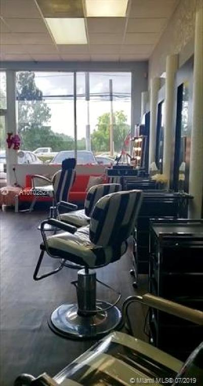 Doral Business Opportunity For Sale: 9678 NW 25th St