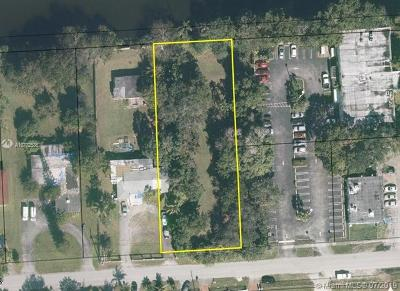 Miami Residential Lots & Land For Sale
