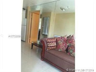Rental For Rent: 2911 NE 214th St #4