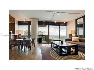 Setai, Setai Hotel, Setai Residences, Setai Resort, Setai Resort & Residences, Setai Resorts, Setai Resorts & Residence, The Setai, The Setai Condominium Rental For Rent: 101 20th St #1705