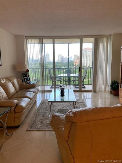 Aventura Condo For Sale: 20379 W Country Club Dr #936