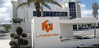 Landmark, Landmark At Doral, Landmark At Doral Condo, Landmark Condo, Landmark Doral, Landmark/Doral Rental For Rent: 10514 NW 66th St #105