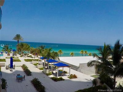 Sunny Isles Beach Condo For Sale: 18911 Collins Ave #604