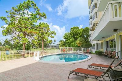Fort Lauderdale Condo For Sale: 2500 NE 48th Ln #608