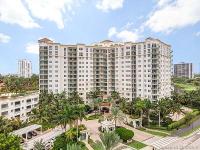 Aventura Condo For Sale: 20000 E Country Club Dr #PH06