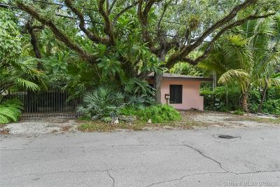 Coconut Grove Residential Lots & Land For Sale: 3130 Emathla St