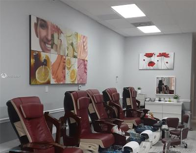 Doral Business Opportunity For Sale: Undisclosed