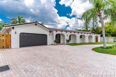 Fort Lauderdale Single Family Home For Sale: 2800 NE 59th Ct