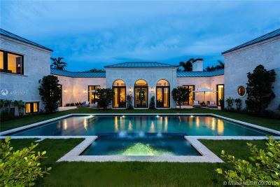Miami Beach Rental For Rent: 6650 Allison Rd