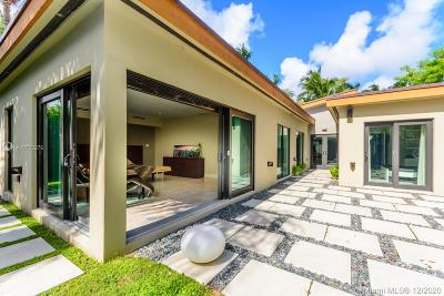 Miami Beach Single Family Home For Sale: 110 Venetian Way.