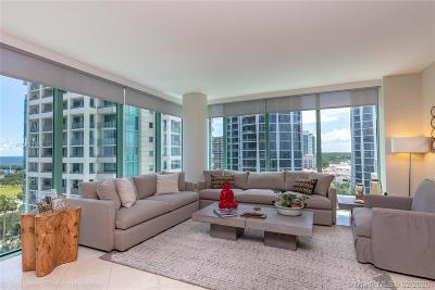 Coconut Grove Condo For Sale: 3350 SW 27 Av #1102