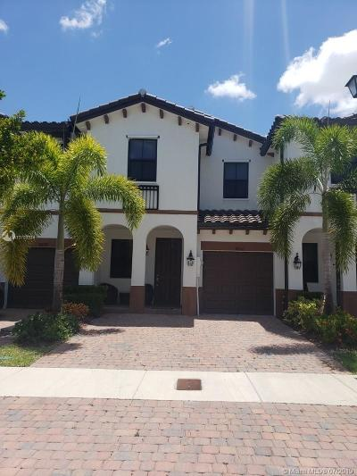 Doral Condo For Sale: 8831 NW 103rd Pl