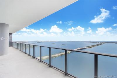 Miami Condo For Sale: 3131 NE 7th Avenue #5002