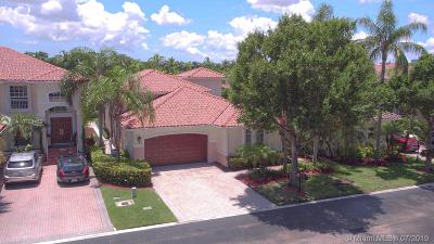 Doral Single Family Home For Sale: 4449 NW 93rd Doral Ct
