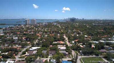 Miami Single Family Home For Sale: 1015 NE 89th St