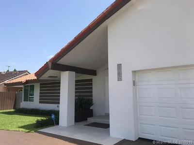 Miami Single Family Home For Sale: 13110 SW 118th St